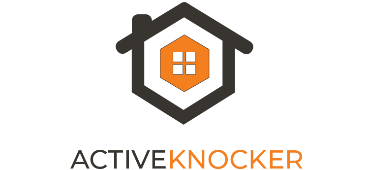 Active Knocker Logo